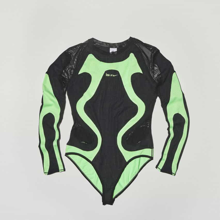 ISPA por Nike