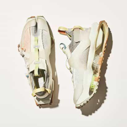 ropa Nike ISPA está diseñado para extremos de la vida cotidiana