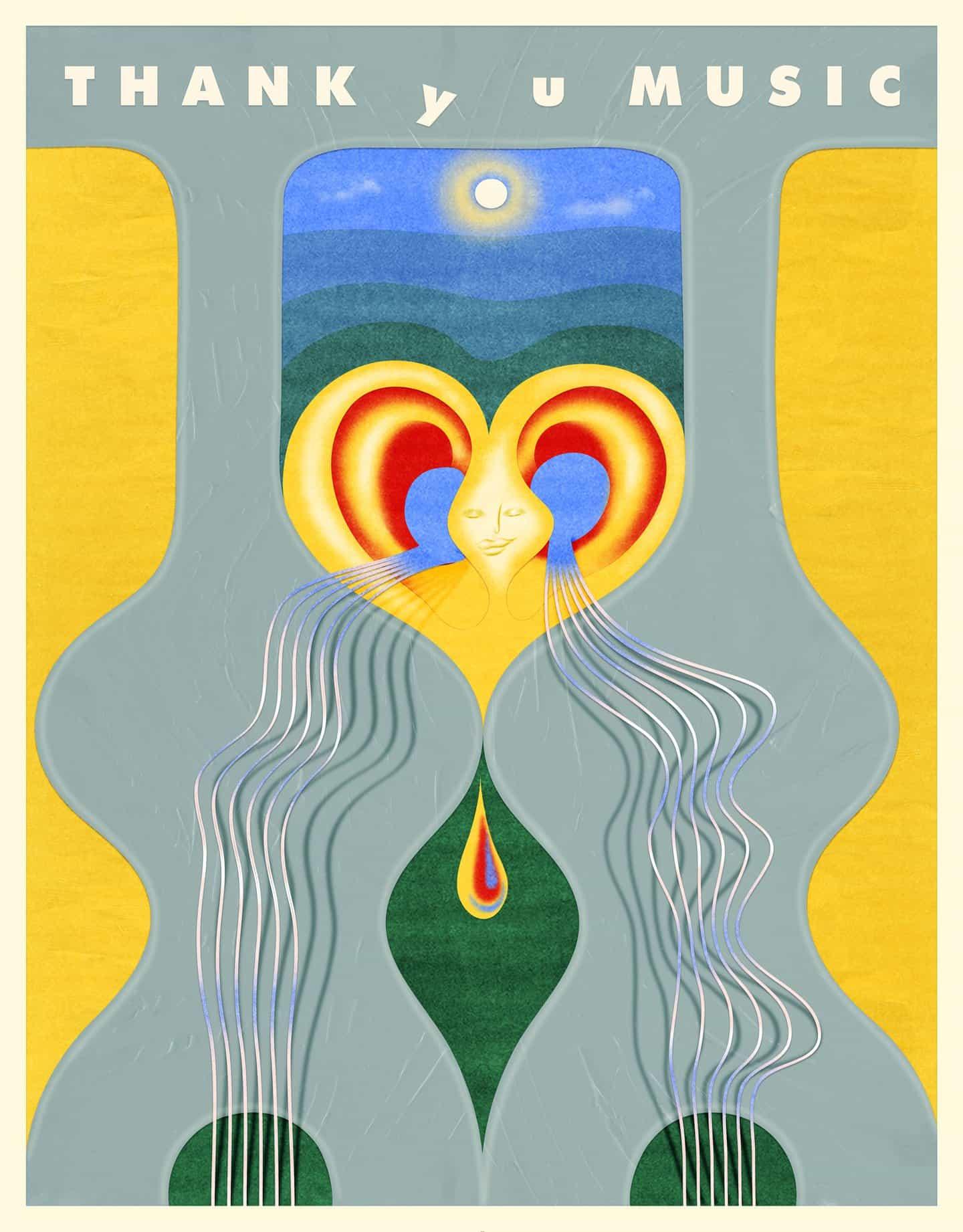 Poster imaginarios y Cubiertas para un mejor mañana