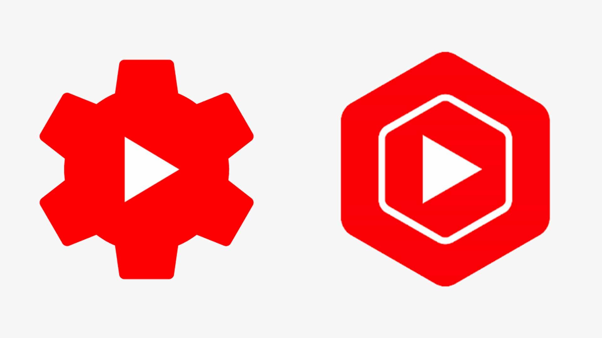 El nuevo logotipo de YouTube Studio realmente está moliendo los engranajes de los usuarios