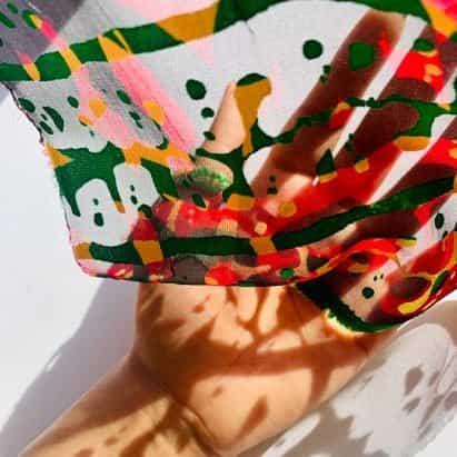 University for the Creative Arts presenta su escaparate de artesanía para graduados 2021