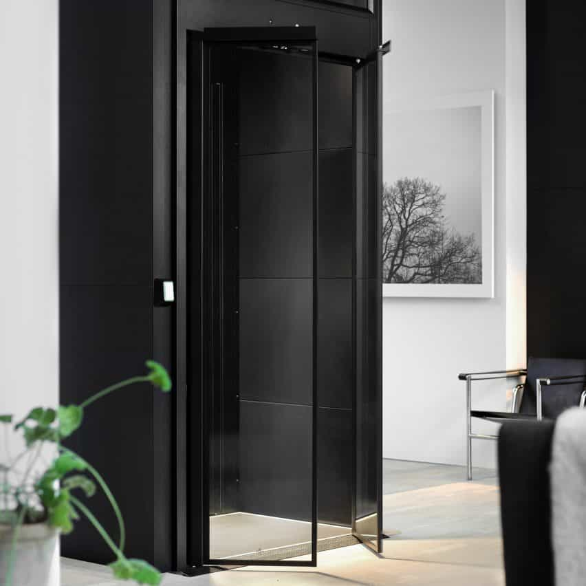 Aritco 4000 Lift by Aritco está hecho para uso residencial