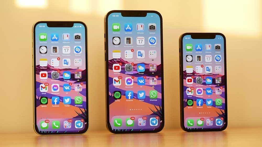 Uno de los modelos de iPhone más nuevos de Apple ya podría estar condenado