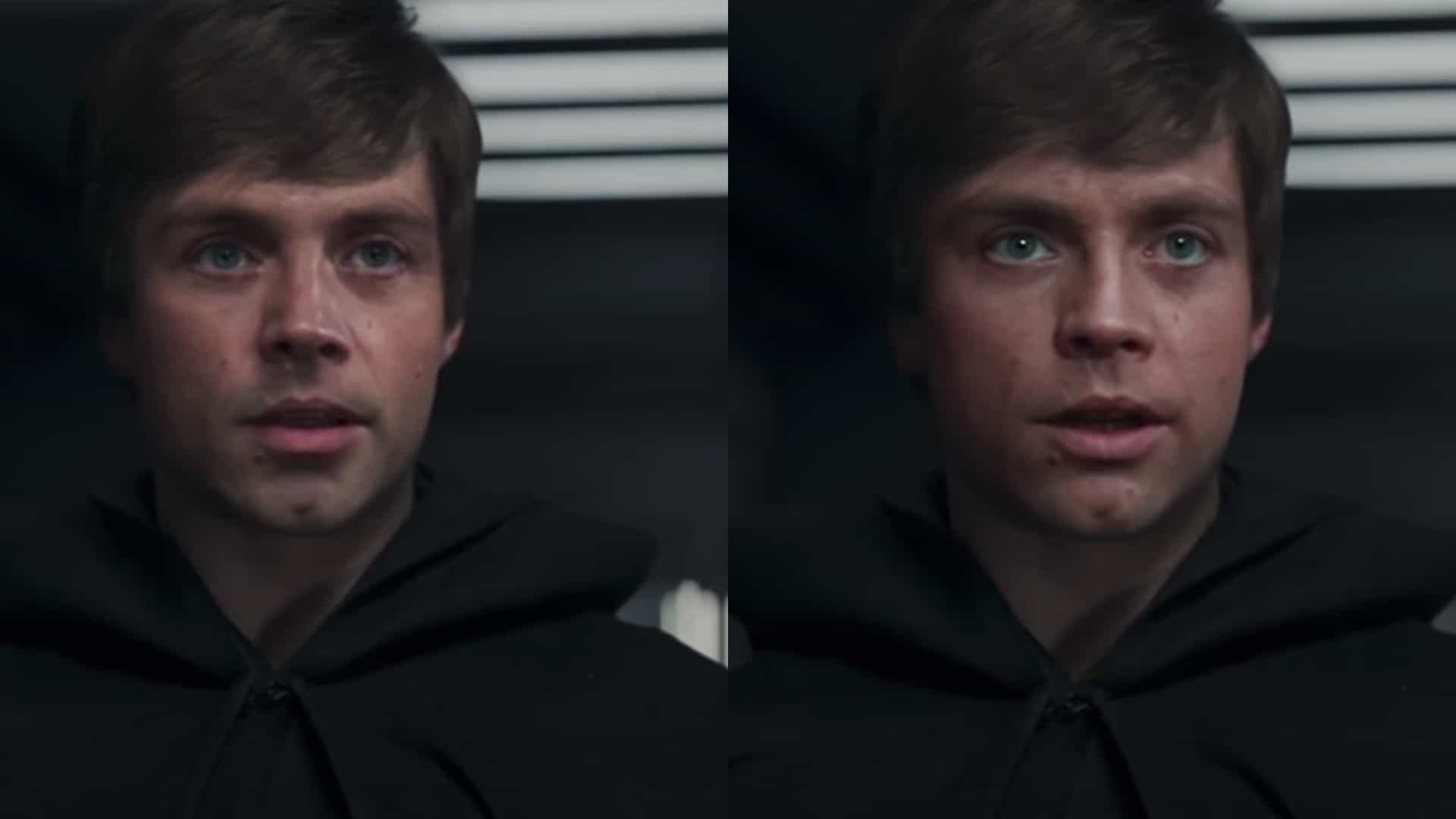 El deepfake de Star Wars es tan increíble que Lucasfilm contrató al creador