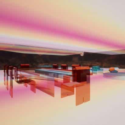 """Mars House """"es un fraude"""", dice el visualizador en 3D de la primera casa NFT del mundo"""