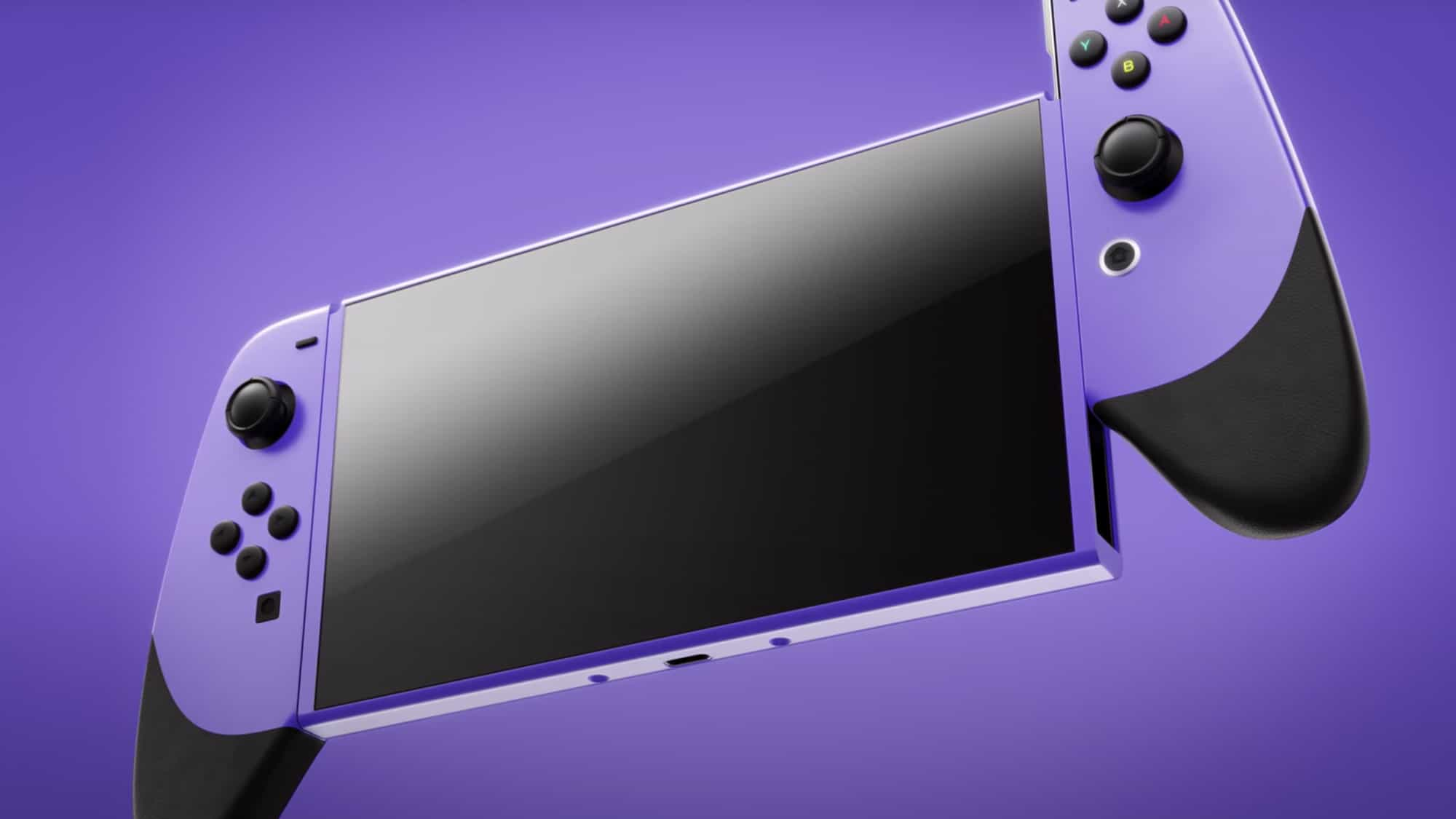 Nintendo finalmente responde a esos rumores de Switch Pro