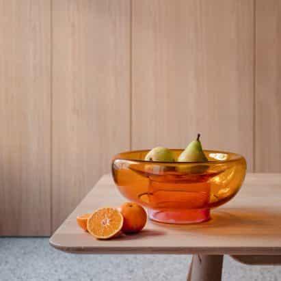 Sphere Bowls de Milena Kling para Studio Hausen