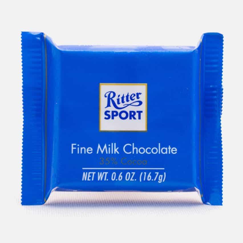 batallas de marcas de chocolate cuatro que fueron decididos en los tribunales
