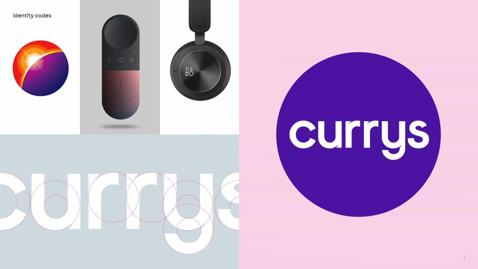 El nuevo cambio de marca de Currys es audaz y divertido (¿pero es suficiente?)