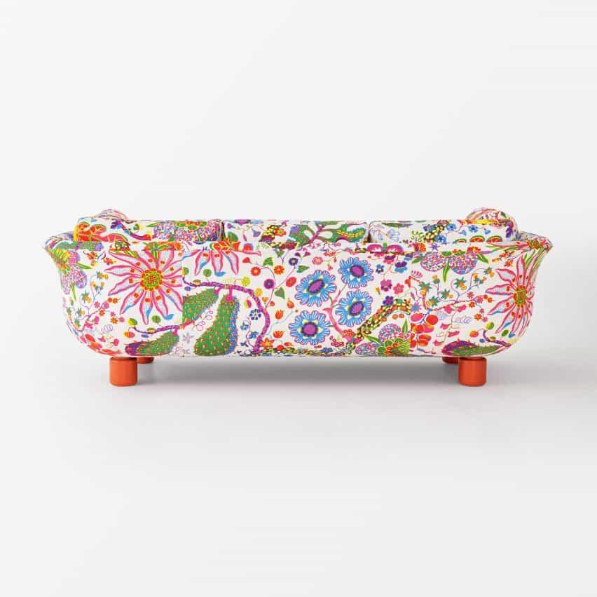 sofá Femna por TAF