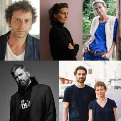 Vienna Design Week se asocia con Dezeen para una charla en vivo de los artesanos habilitadoras de Asia central y el sureste de Europa