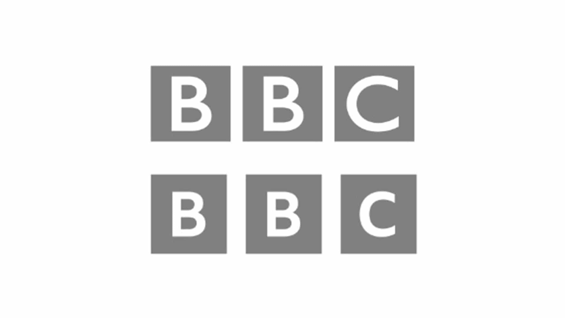 El controvertido nuevo logo de la BBC realmente no es tan controvertido