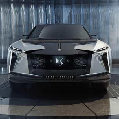 La realidad virtual hará que el diseño del automóvil sea más sostenible, dice DS Automobiles DISEÑO Director Thierry Métroz
