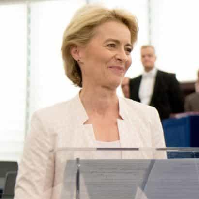 Esta semana, la UE hizo planes para una nueva Bauhaus después de coronavirus