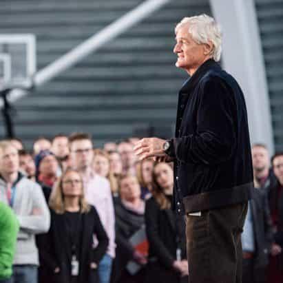 James Dyson se convierte en la persona más rica del Reino Unido y desvela cancelado N526 coche eléctrico