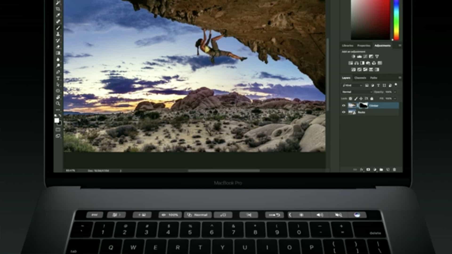 Es oficial: Adobe Creative Cloud es casi el doble de rápido en Mac M1