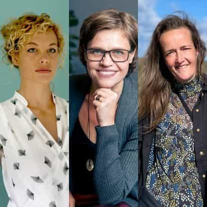 Vea nuestra charla en vivo sobre las mujeres en el diseño de productos con Philips TV & Sound