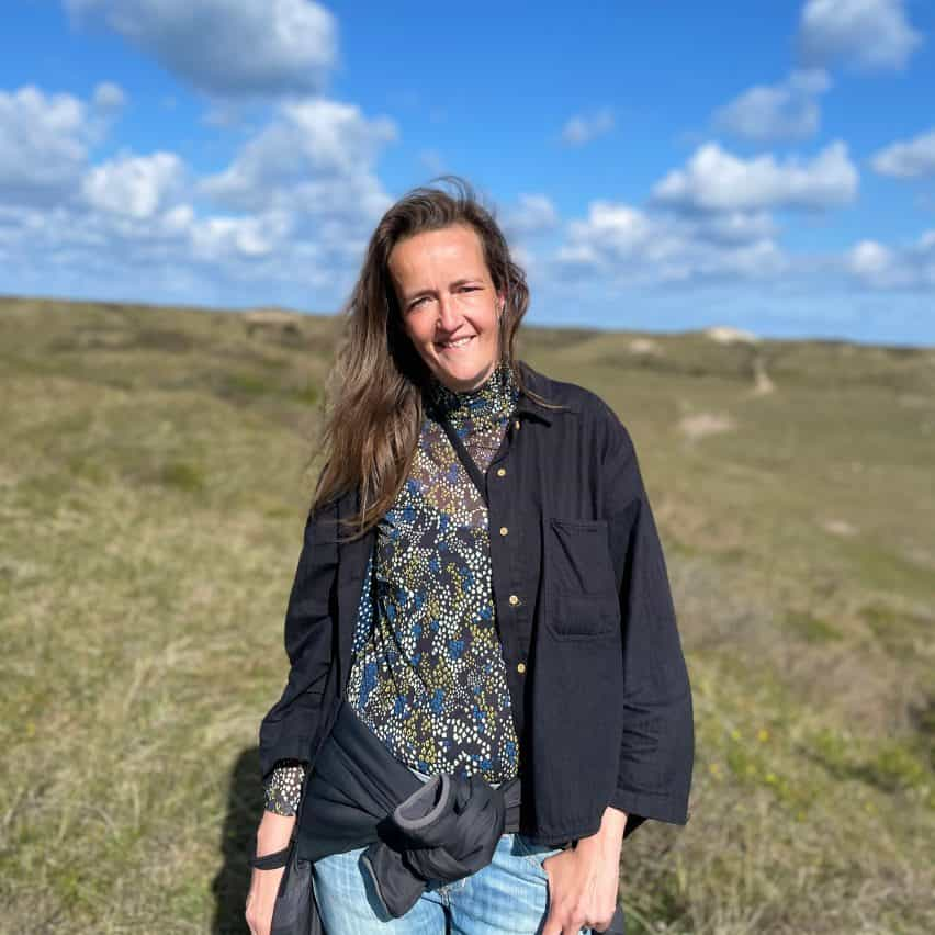 Joerka Koenders, consultora de diseño y branding