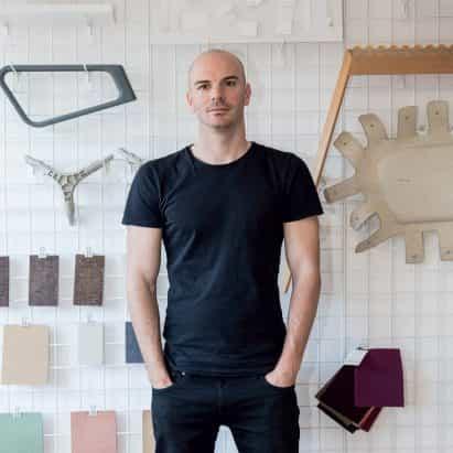 """Las marcas no priorizan la sostenibilidad """"a menos que vean signos de dólar"""", dice Benjamin Hubert"""