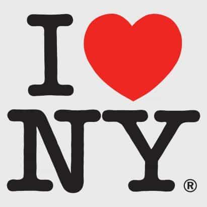"""Milton Glaser, diseñador del logo """"I ♥ Nueva York"""", muere a los 91 años"""