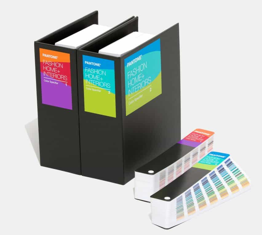 Pantone revela 315 nuevos colores