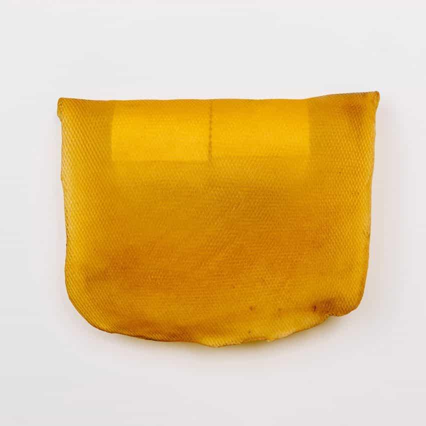 10 diseños de la exposición Más / Menos en la galería Marta