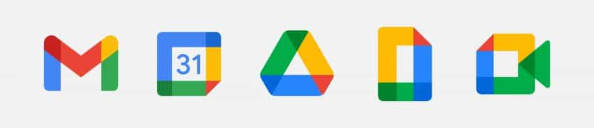 Google cambia el nombre de G Suite a Google Workspace
