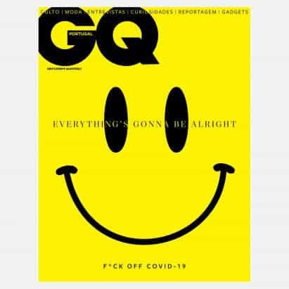 10 portadas de revistas que ofrecen creativa lleva en la crisis coronavirus