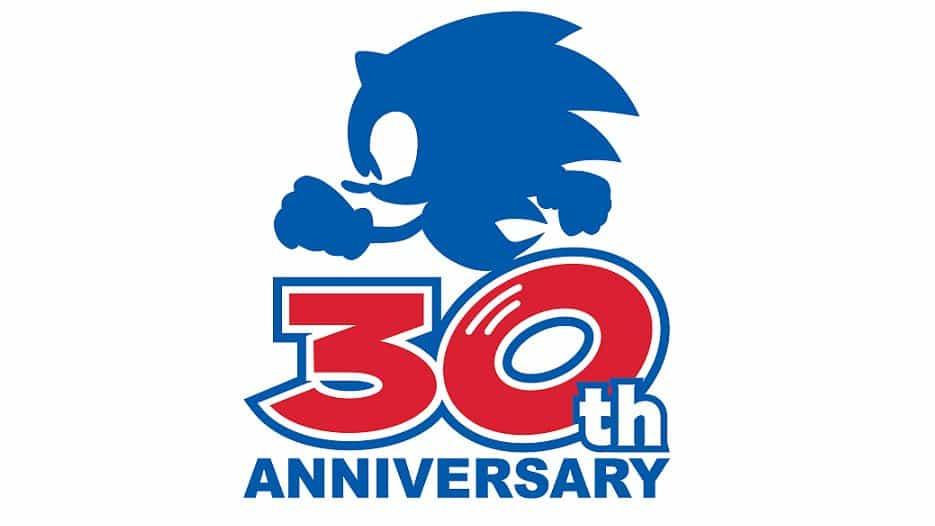 El nuevo logotipo de Sonic the Hedgehog corre anillos alrededor del resto