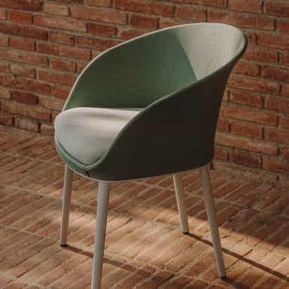 Blum silla de Manel Molina para Expormim