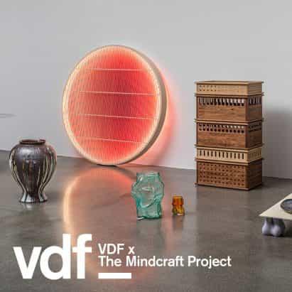 El Proyecto Mindcraft 2020 muestra el trabajo de 10 diseñadores daneses en Virtual Design Festival