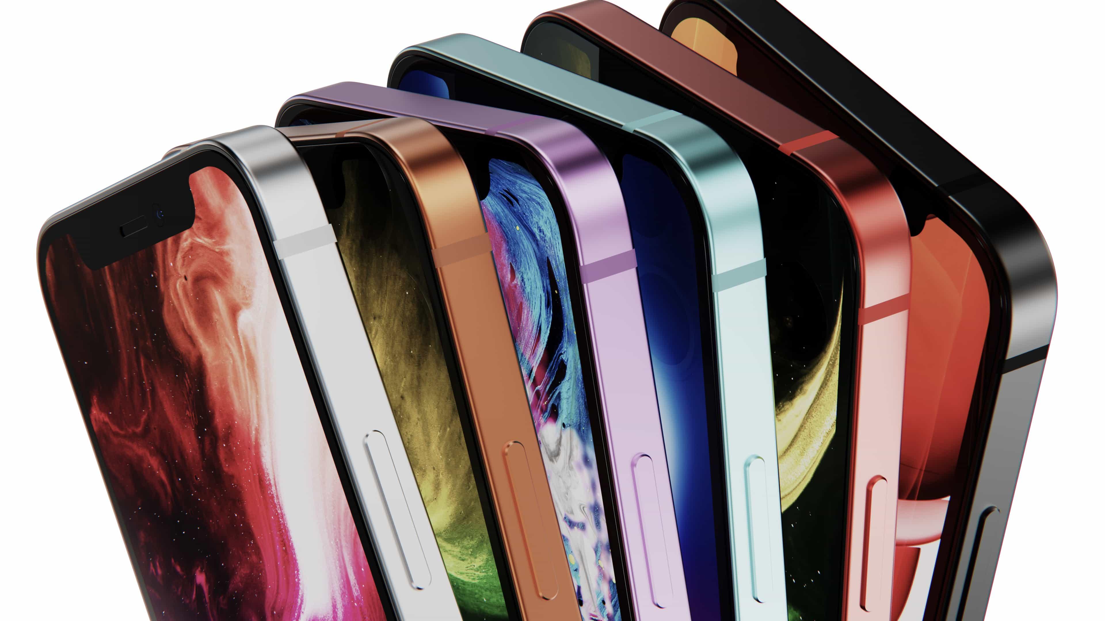 El iPhone 13 de Apple podría destruir el iPhone 12 en un área esencial