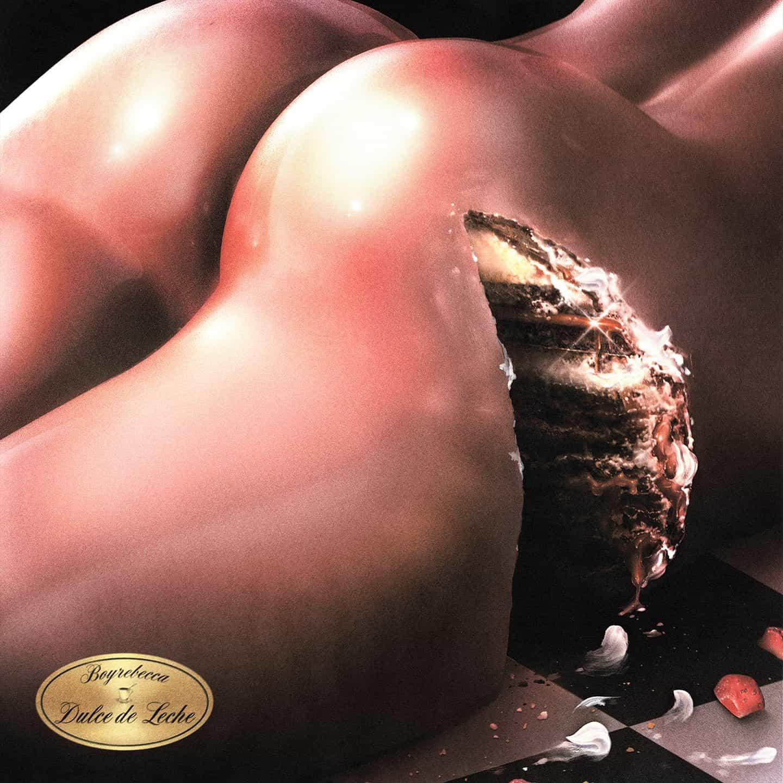 Dulce de Leche Boy Rebecca portada única
