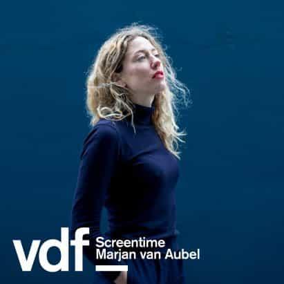 entrevista en vivo con Marjan van Aubel como parte del Festival de Diseño Virtual