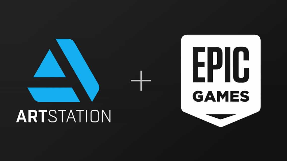 Epic Games compra ArtStation y reduce drásticamente las tarifas del vendedor