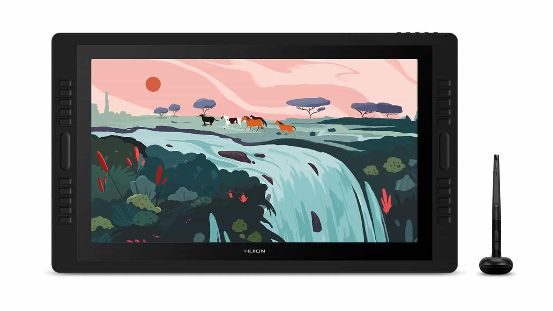 Las mejores tabletas de dibujo Huion en 2020