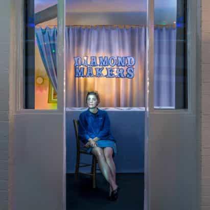 tienda de aniela Fidler Envisions donde los objetos sentimentales se transforman en diamantes