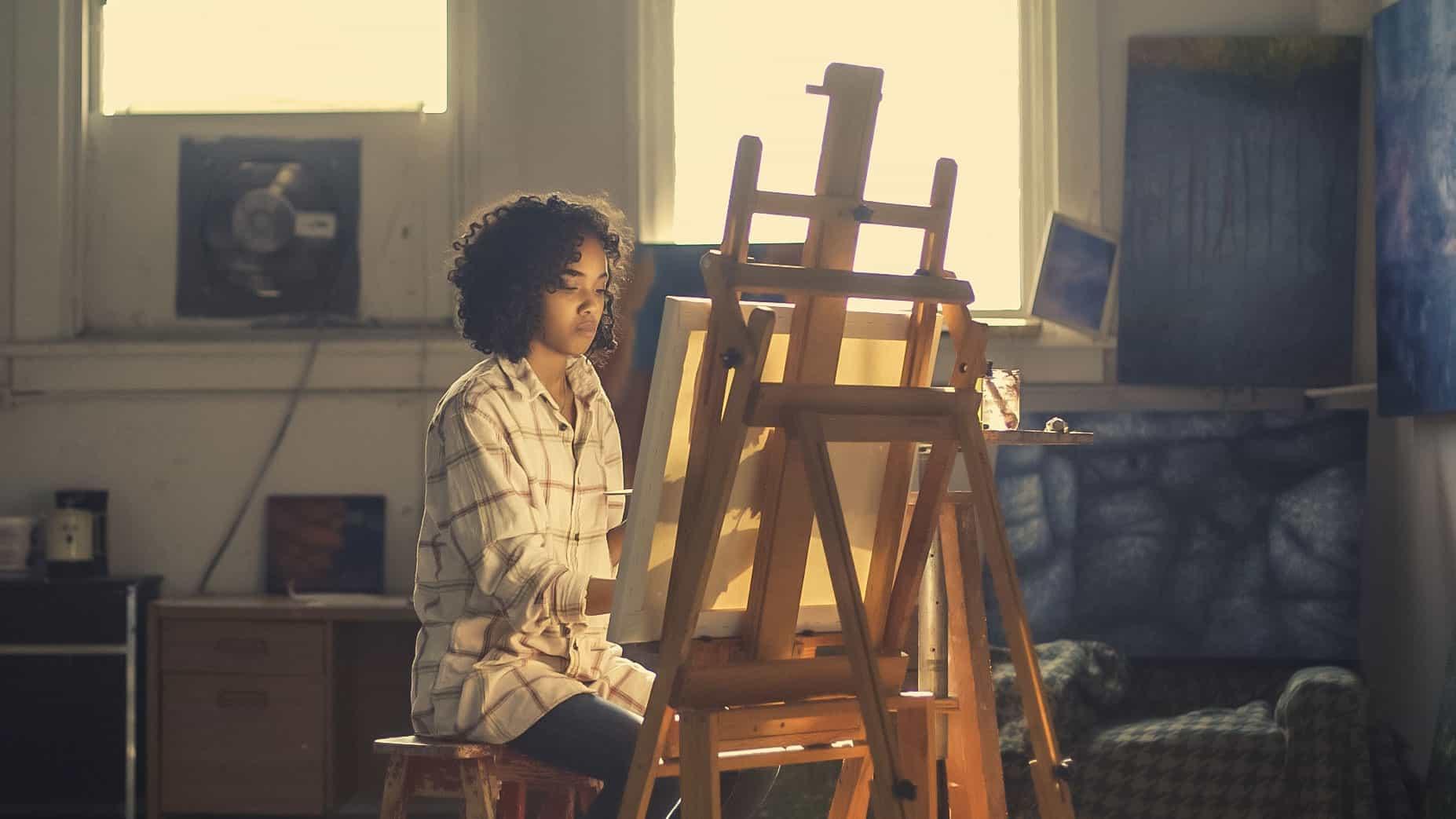 Descubre el mejor base del arte para satisfacer sus necesidades - sea cual sea su presupuesto, edad o nivel de habilidad.