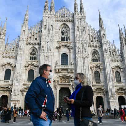 Feria del Mueble de Salón del Mueble de Milán pospuesto hasta junio debido a coronavirus