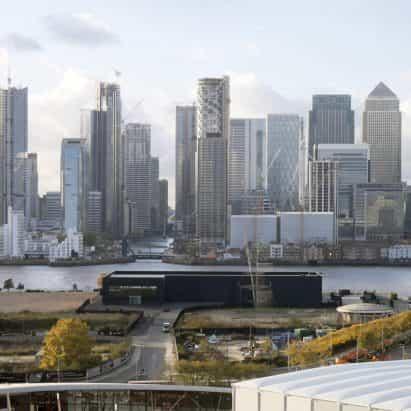 Diseño de Londres, un evento encabezado Festival de Diseño de Londres, cancelado hasta 2021