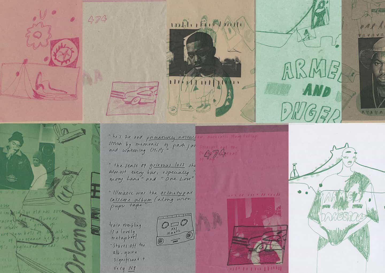 """enérgico ilustración de la obra de Pina Luci se hace con """"una consideración de amor para la política de representación"""""""