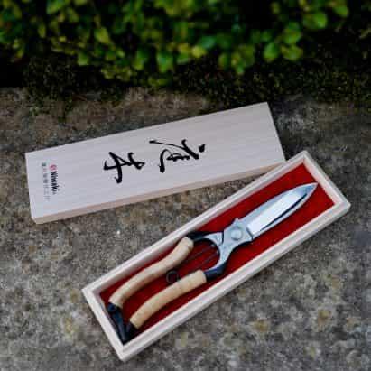 Jardinería engranajes por Niwaki toma señales de la cultura japonesa