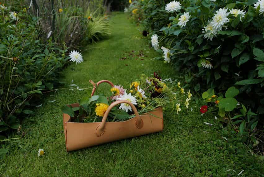 Niwaki crea la jardinería inspirada en Japón y herramientas de menaje del hogar