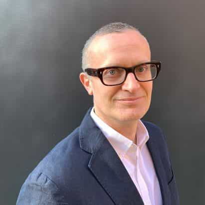Ben Terrett declina papel de D & AD presidente citando la falta de diversidad