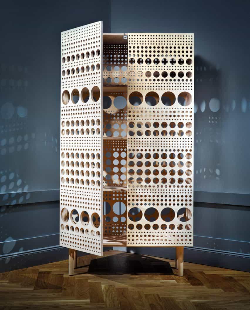Made by Choice fusiona la madera tradicional con la tecnología moderna de los últimos productos