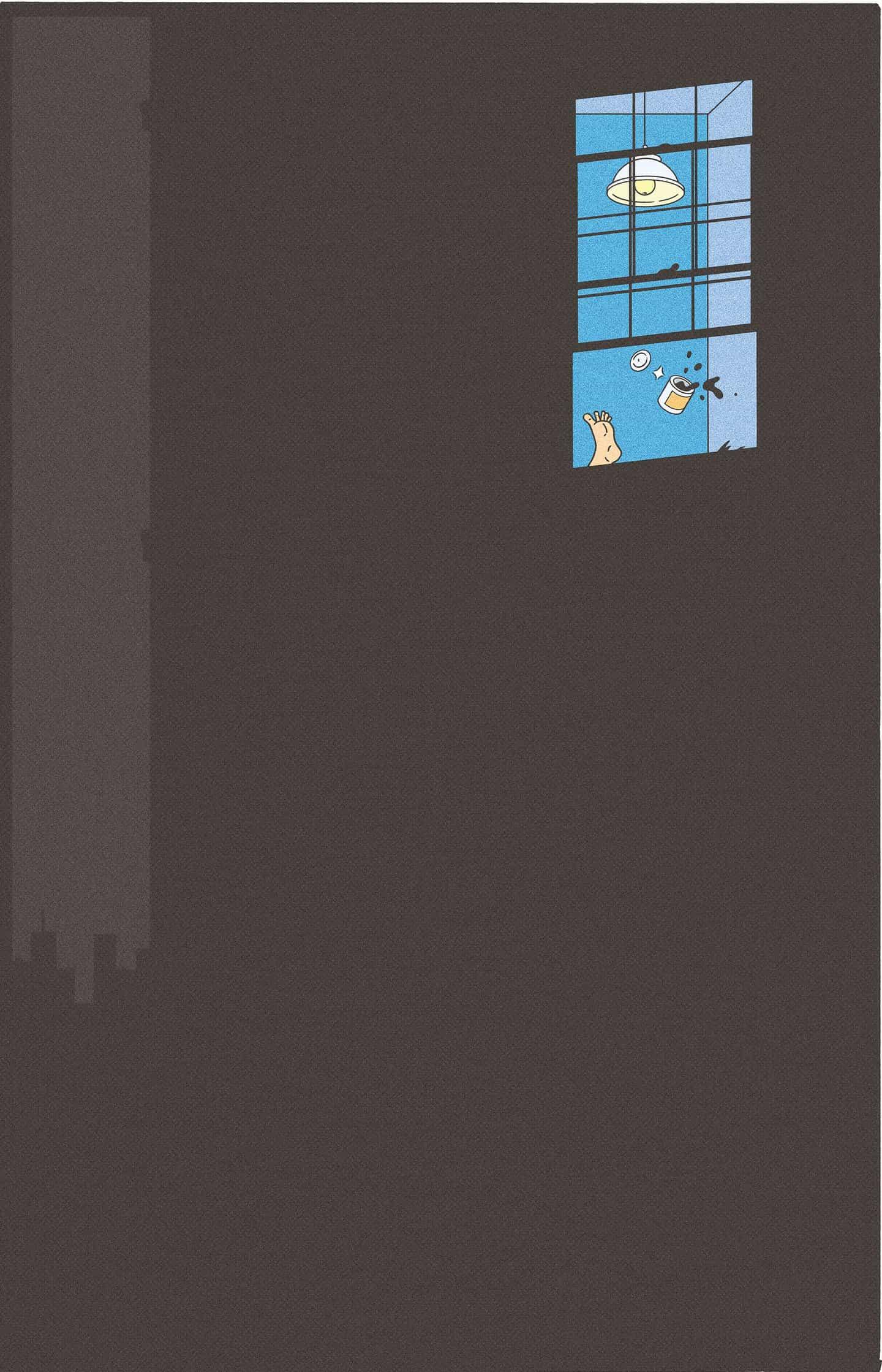 Kyle Ellingson: Ellingson's Dreams: Night Air (Copyright © Kyle Ellingson, 2021)