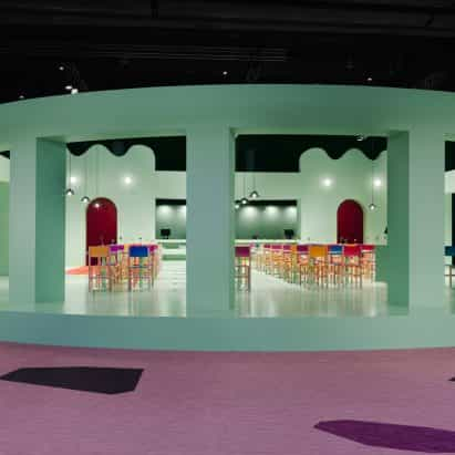 """Stockholm Furniture & Light Fair anuncia minimalista y vuelta """"Nude Edition"""" para febrero de 2021"""