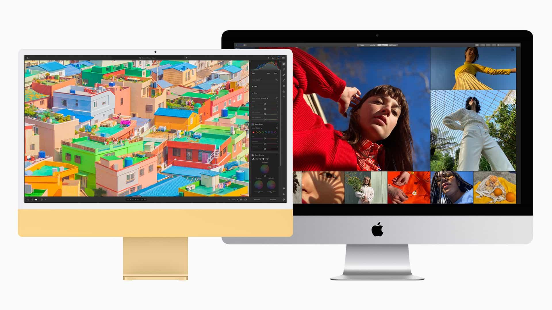 Apple se prepara para lanzar OTRO nuevo iMac (y suena increíble)