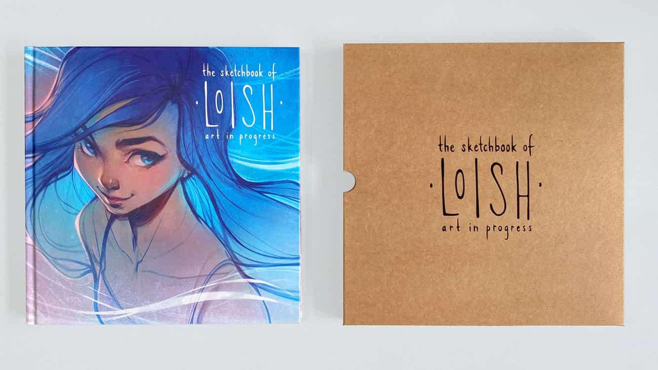 12 libros de ilustraciones que todo artista debería leer