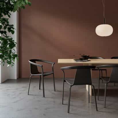 Silla Atal de Form Us With Love for Alki Furniture